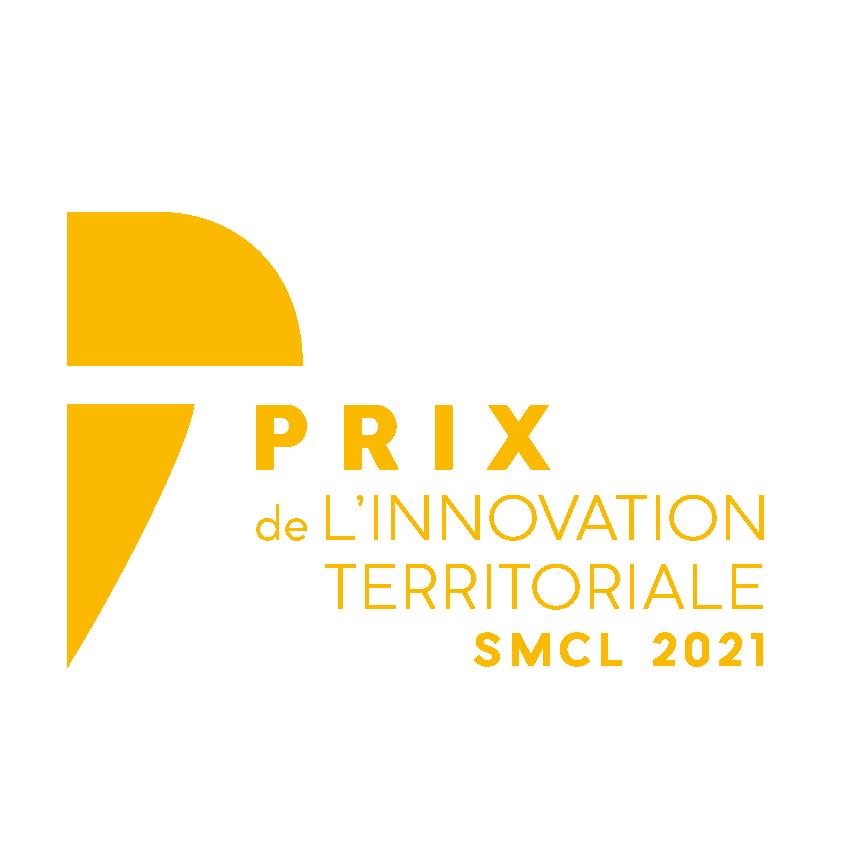 Logo Prix Innovation SMCL 2021